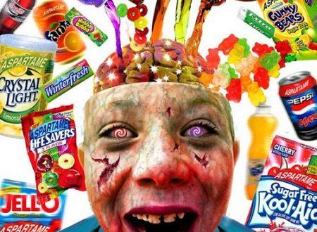 """L'aspartame presente nei prodotti """"light"""" è cancerogeno lo rivela uno studio italiano"""
