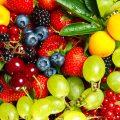segreto sulla frutta