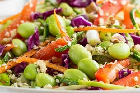 Con una alimentazione crudista non tutti i nutrienti si assimilano meglio