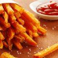 acrilammide nelle patatine fritte